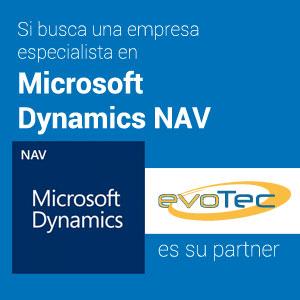 Microsoft Dynamics NAV - Evotec Consulting