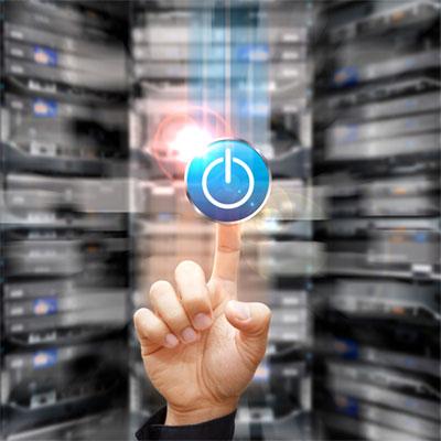 Virtualización de sistemas - Evotec