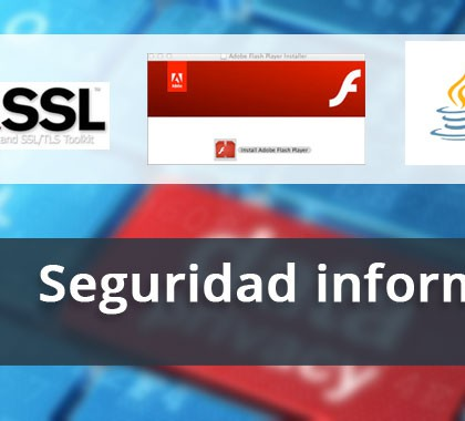 Seguridad informática – julio 2015
